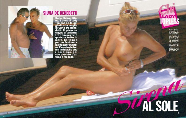 Silvia De Benedetti