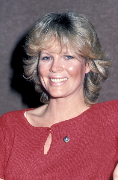 Kim Basinger during Nato Awards on 1983-11-03