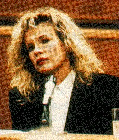 BASINGER, BOXING HELENA AND LAW SUIT