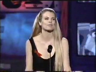 MTV Video Music Awards on 1992-06-08