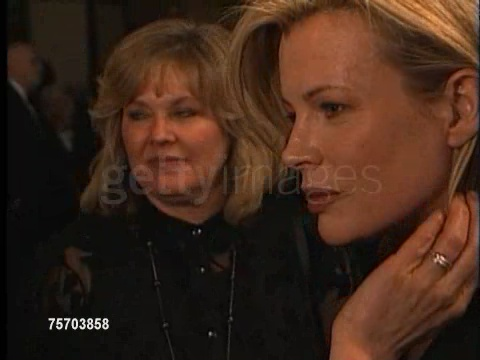 Kim Basinger Screen Director Guild Award on 1998-03-07