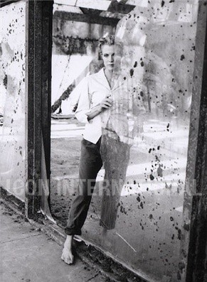 Kim Basinger By Mark Lydell 1999