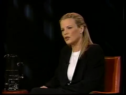 Inside the Actors Studio on 1999-07-18