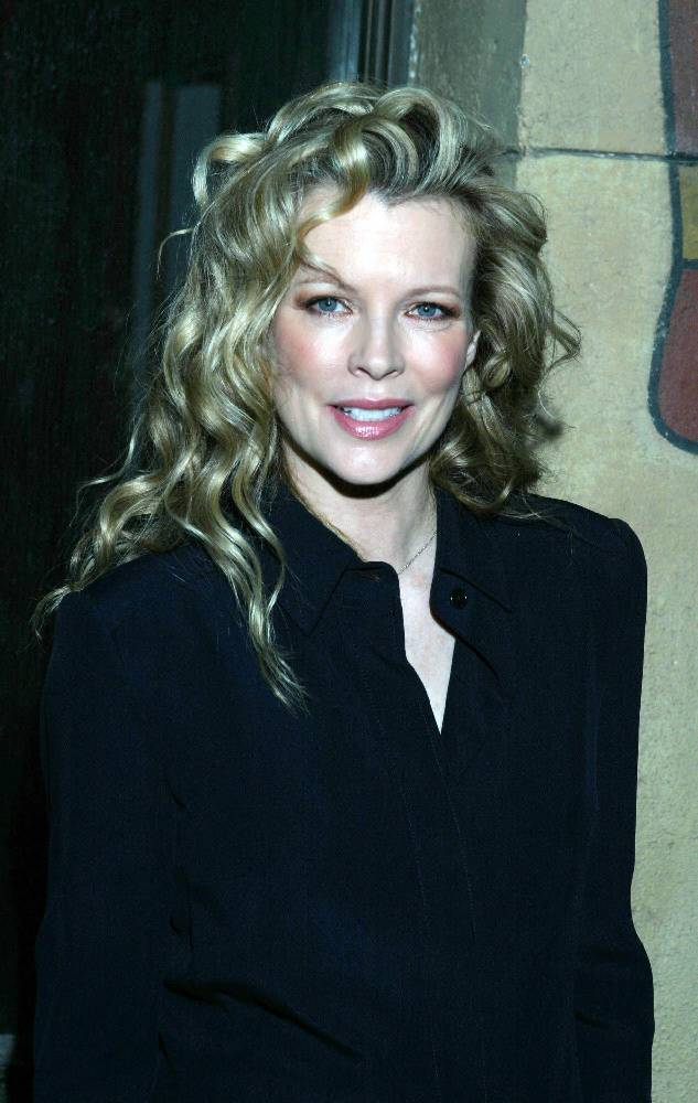 Kim Basinger during American Cinemateque at egyptian Theatre on 2004-12-01