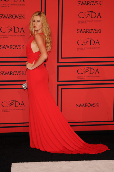 2013-06-02 CFDA FASHION AWARDS