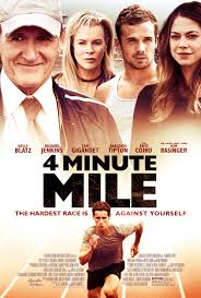 4 Minute Mile Soundtrack
