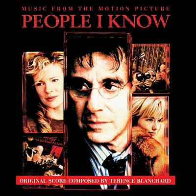 People I Know Soundtrack