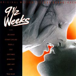 9 1\2 Weeks Soundtrack
