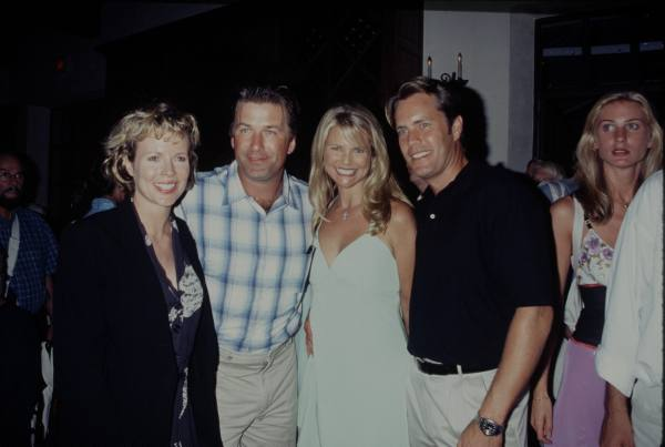 The Edge New York Premiere On 1997, August 16