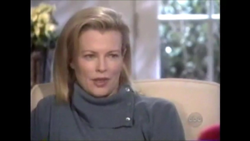 Interview by Barbara Walters on 1998-03-23