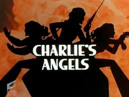 Charlie's Angels - Angels in Chains