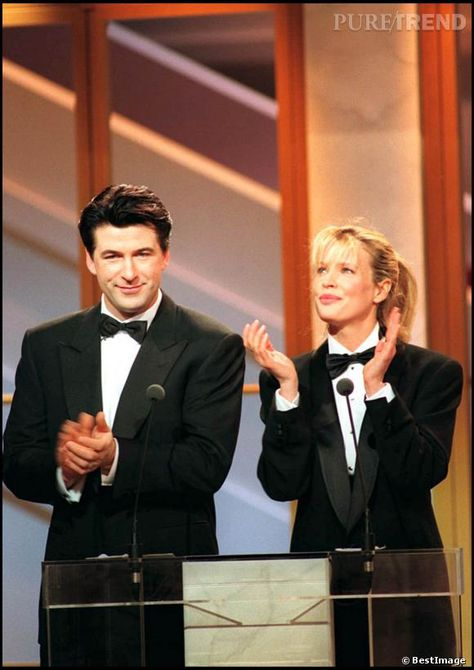 Kim Basinger during Cesar Awards on1994-02-26