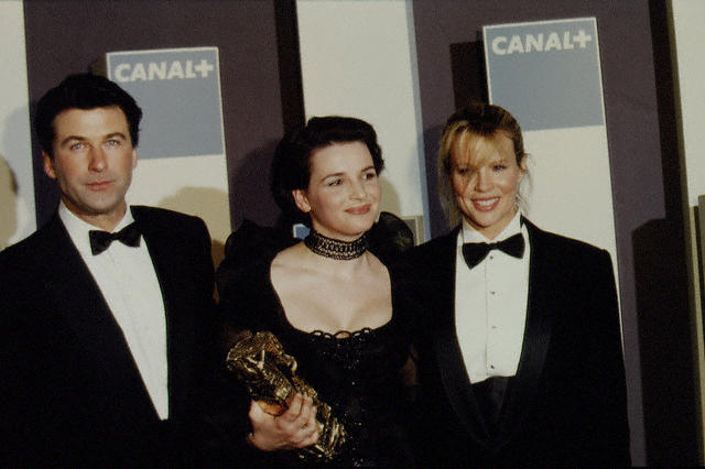 Cesar Awards - 1994, Feb. 26