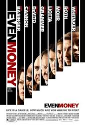 Even Money Soundtrack