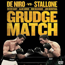 Grudge Match Soundtrack