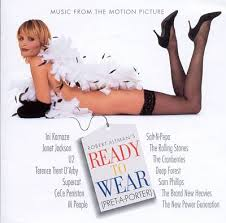 Ready To Wear Soundtrack