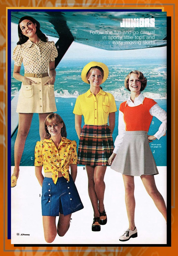JCPenneys 1973 Catalog