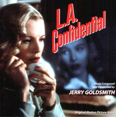 L.A. Confidential Soundtrack