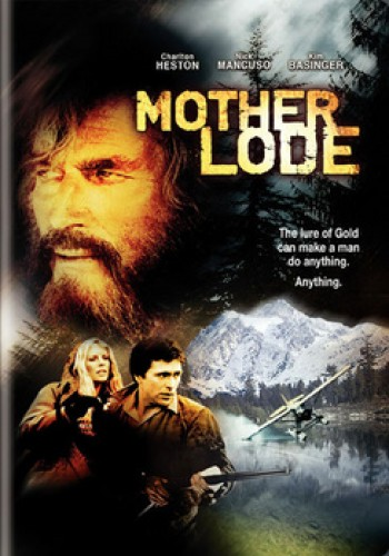 Mother Lode Soundtrack