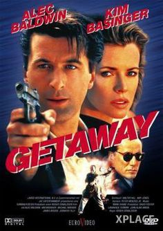 The Getaway Soundtrack