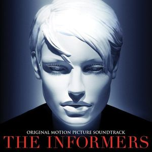 The Informers Soundtrack