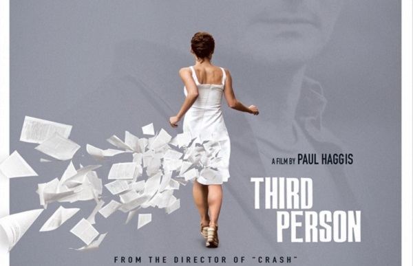 Third Person Soundtrack