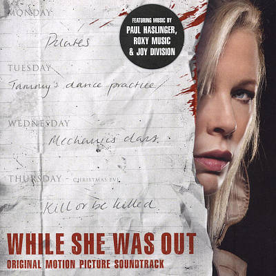 While She Was Out Soundtrack