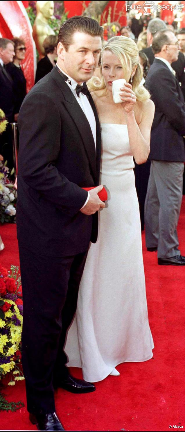 kim basinger Academy Awards 1999 Alec Baldwin