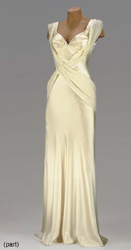Kim Basinger's L.A confidential dress